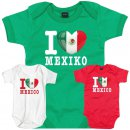 Baby Body - I LOVE MEXIKO -