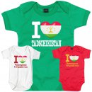Baby Body - I LOVE TADSCHIKISTAN -