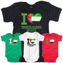 Baby Body - I LOVE VEREINIGTE ARABISCHE EMIRATE -