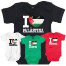 Baby Body - I LOVE PALÄSTINA -