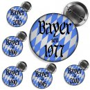 Button Bayer seit.....
