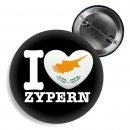 Button - I love Zypern