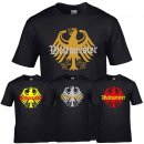 Fan-Shirt Bundesadler / Weltmeister