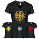 Fan-Shirt Bundesadler