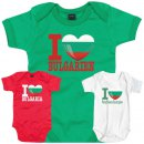 Baby Body - I LOVE BULGARIEN -