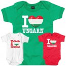 Baby Body - I LOVE UNGARN -