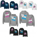 Man - Boss Partner-Hoodies
