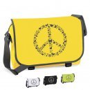 Messenger-Bag Peace