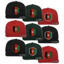 Classic Snapback - AFGHANISTAN