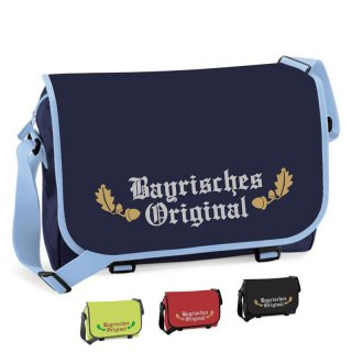 Messenger-Bag Bayrisches Original