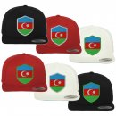 Classic Snapback - ASERBAIDSCHAN -