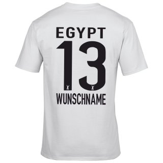 Kinder Fan-Shirt - EGYPT -