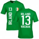 Kinder Fan-Shirt - IRLAND -
