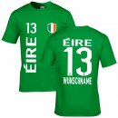 Kinder Fan-Shirt - ÉIRE -