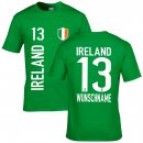 Herren Fan-Shirt - IRELAND -