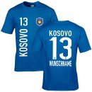 Kinder Fan-Shirt - KOSOVO -