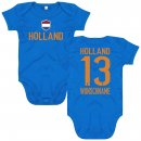 Baby Body - HOLLAND -