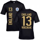 Kinder Fan-Shirt - ENGLAND -