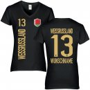 Damen Fan-Shirt - WEIßRUSSLAND -