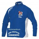 Kinder Trainingsanzug Jacke  SSG Neptun Germering