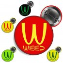 Button WEED